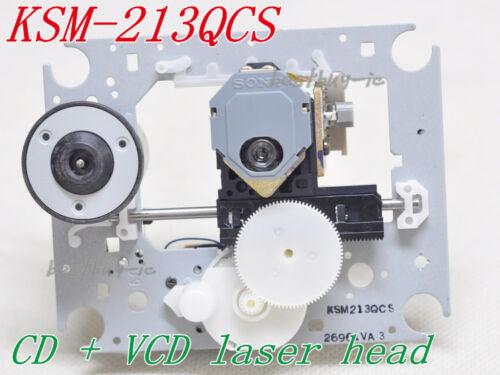 OPTICAL PICK-UP LASER LENS KSM-213QCS KSS 213QCS FOR SONY CD WITH MECHANISM