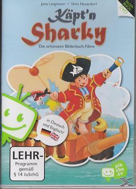 1 von 1 - Käpt'n Sharky (2010)