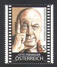 Austria 2010 Otto Preminger/People/Film/Cinema/Movies/Entertainment 1v (n34938)