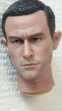 1/6 Head Sculpt BATMAN DARK KNIGHT RISES ROBIN