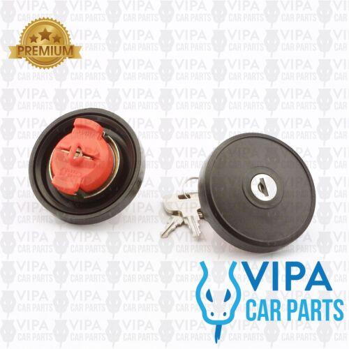 Petrol 2004 to 2008 Renault Modus Hatchback Diesel Locking Fuel Cap