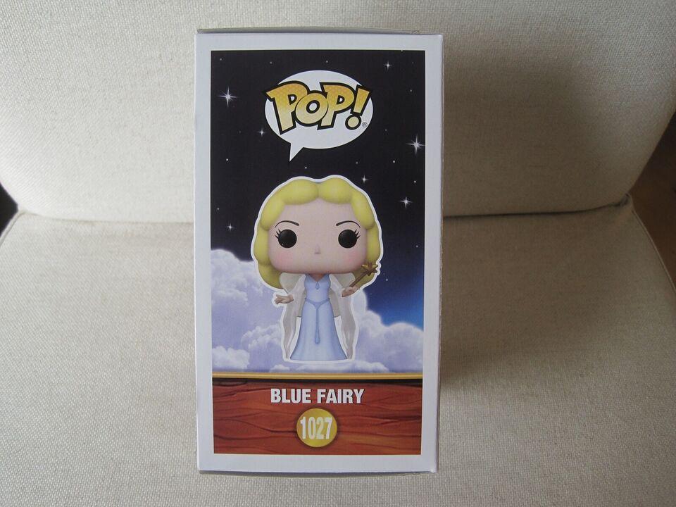 Funko Pop #1027 Blue Fairy