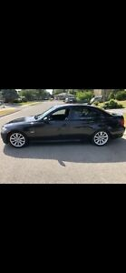 2011 BMW 3 Series fully loaded