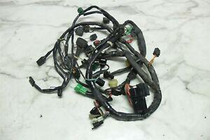 07 Suzuki GSX 1300 GSX1300 R Hayabusa wire wiring harness loom