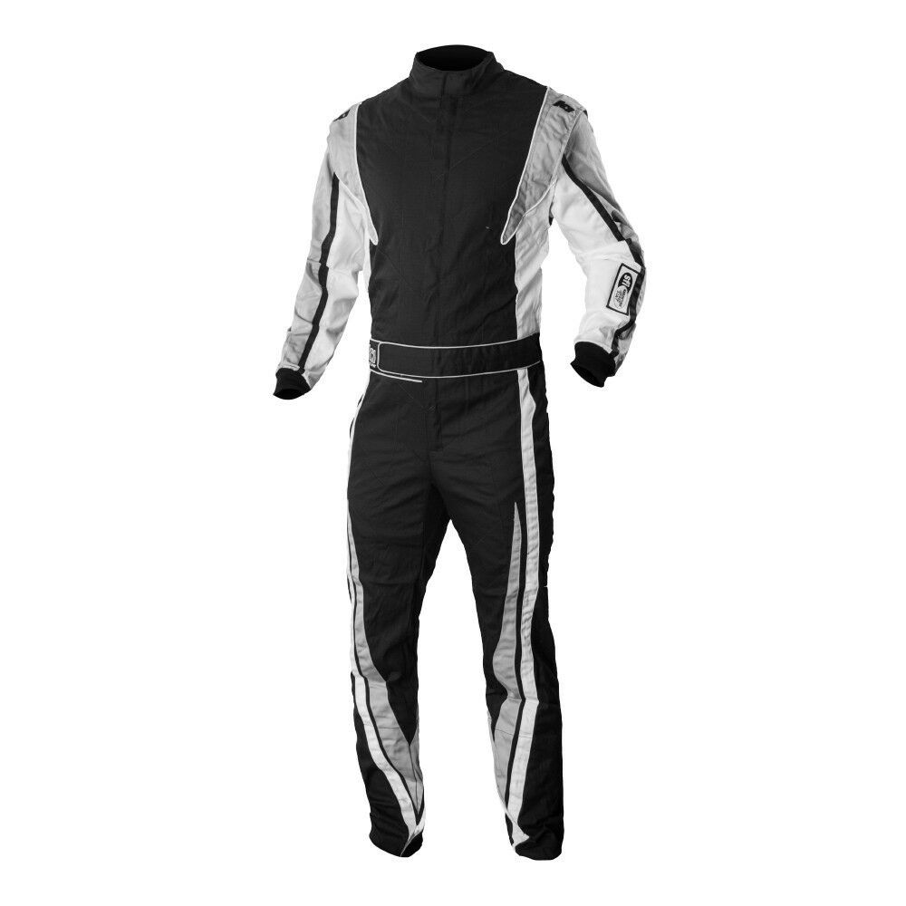 Racing Fire Suits >> Details About K1 Victory Auto Racing Fire Suit Sfi 1 All Sizes Colors