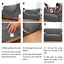 Couch-Sofa-Stretch-Cover-for-Living-Room-Cross-Striped-Sofa-Slipcovers-12-Colors thumbnail 8