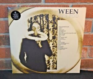 Ween The Pod Limited Import 180g 2lp Grey Vinyl Cd