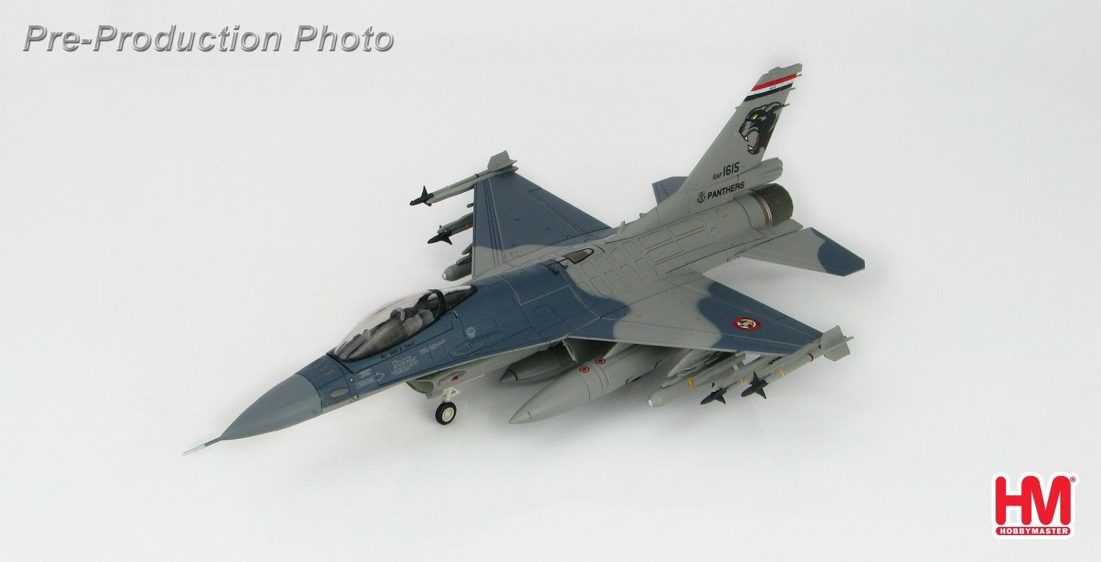garanzia di credito HOBBY MASTER 1 72 HA3863 F-16C Fighting Falcon Falcon Falcon FIGHTER IRAQI AIRFORCE 2015  vendita con alto sconto