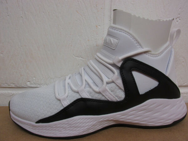 65e7dfbd5a00d1 Hover to zoom · Nike Air Jordan Formula 23 Mens Basketball Trainers 881465  100 Sneakers Shoes