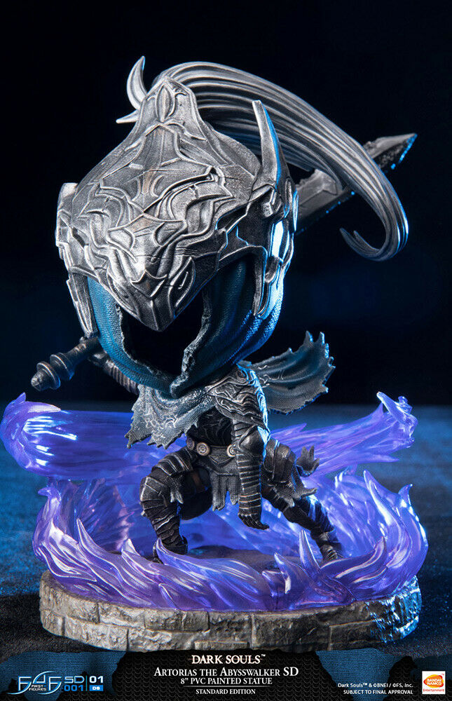 Res 60466 Dark Souls Artorias SD Statuen