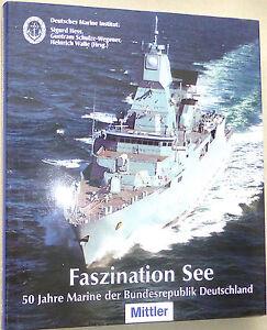 Faszination-See-50-Annees-Marine-le-Bundesrepublik-Allemagne-Mediateur-A