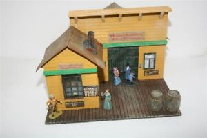 Potters-Old-West-Town-3048-Whiskey-Distillery-Miller-Mountain-Wild-West-zu-7cm