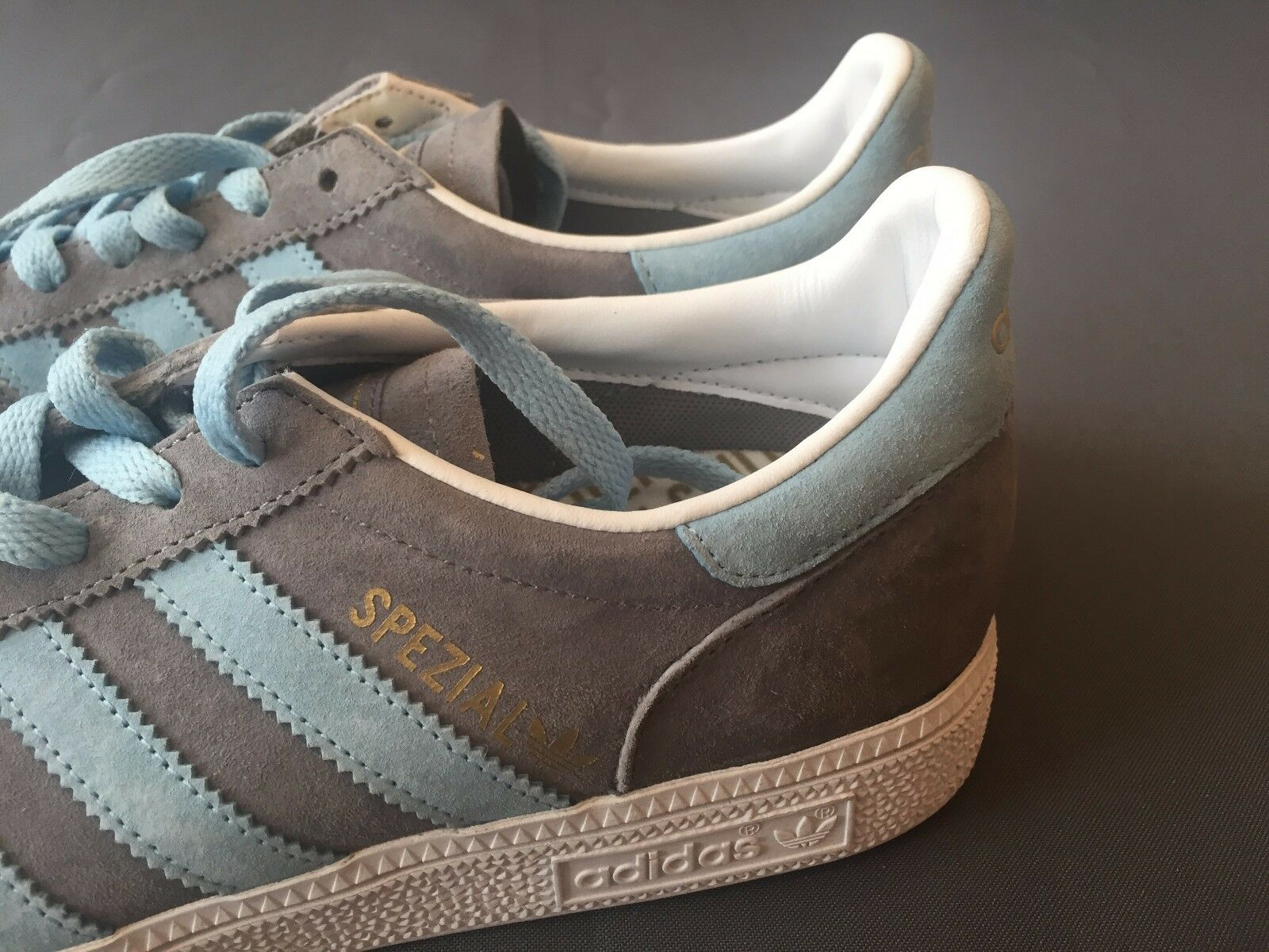5+ 5 ADIDAS BB6094 Spezial Spezial Spezial Suede Trainers ORIGINALS shoes Sneakers Womens dafb90