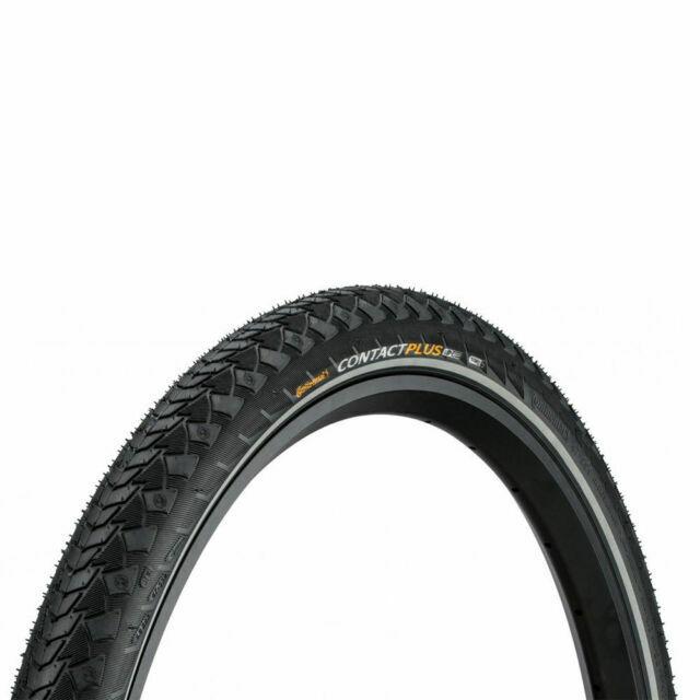 Black Continental Contact Tire 700 x 32c Steel Bead