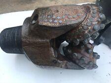12 14 Halliburton Tricone Drill Oilfield Oil Well Drilling Bit Eqh04r 12 14
