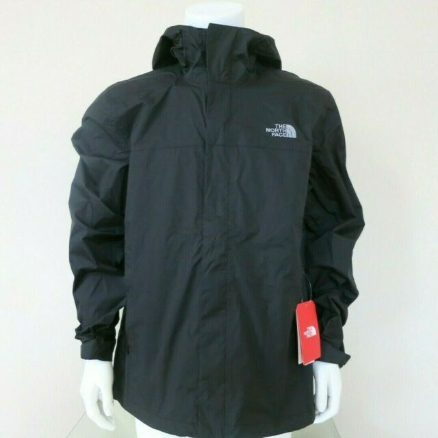 XL,2XL L NWT The North Face Women/'s Venture 2 Rain Jacket Waterproof BLACK M