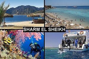 Souvenir Fridge Magnet Of Sharm El Sheikh Egypt Ebay