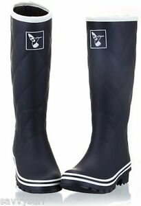Winter Rain Boots - Cr Boot