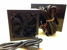 Quiet 800Watt 800W for Intel AMD PC System ATX Power Supply SLI PCI-E Silent Fan