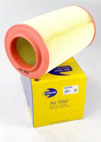 AIR FILTER CITROEN FIAT DUCATO 3.0 2.3 2.2 2.0 PEUGEOT BOXER 2.0 2.2 3.0 EAF646
