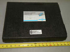 Wandel Golterman Protocol Analyzer Module With Case Amp Cables