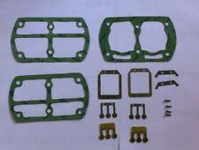 "7/"" NL Ingersoll Rand 39648712 Valve Rebuild Kit For Air Compressors"