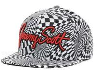 Era Jeremy Scott Signature Optic Art Opart Cap 5950 59fifty Fitted Hat Cap