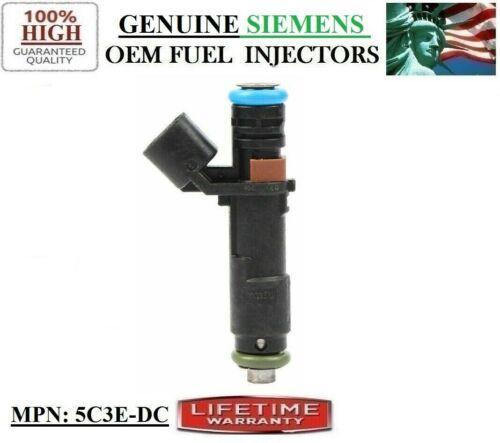 Refurbished x1 OEM Siemens P#5C3E-DC Fuel Injector //YRS 05-06-07 Ford F-150 5.4L