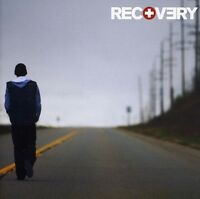 Eminem - Recovery [new Cd] Clean on Sale