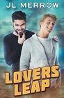 Lovers Leap by Jl Merrow (Paperback / softback, 2016)