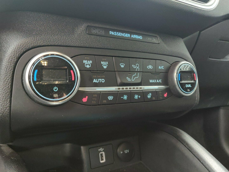 Ford Focus 1,5 EcoBlue Active stc. aut. - billede 12