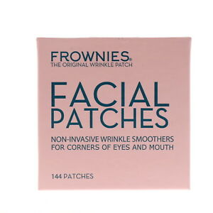 Frownies-Facial-Patches-Corners-of-Eyes-Mouth-144-Patches-All-Natural