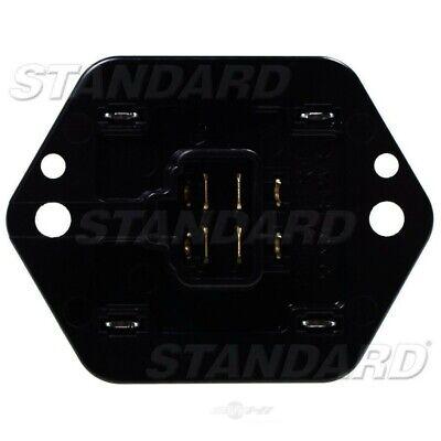 Standard Motor Products RU-640 Blower Motor Resistor