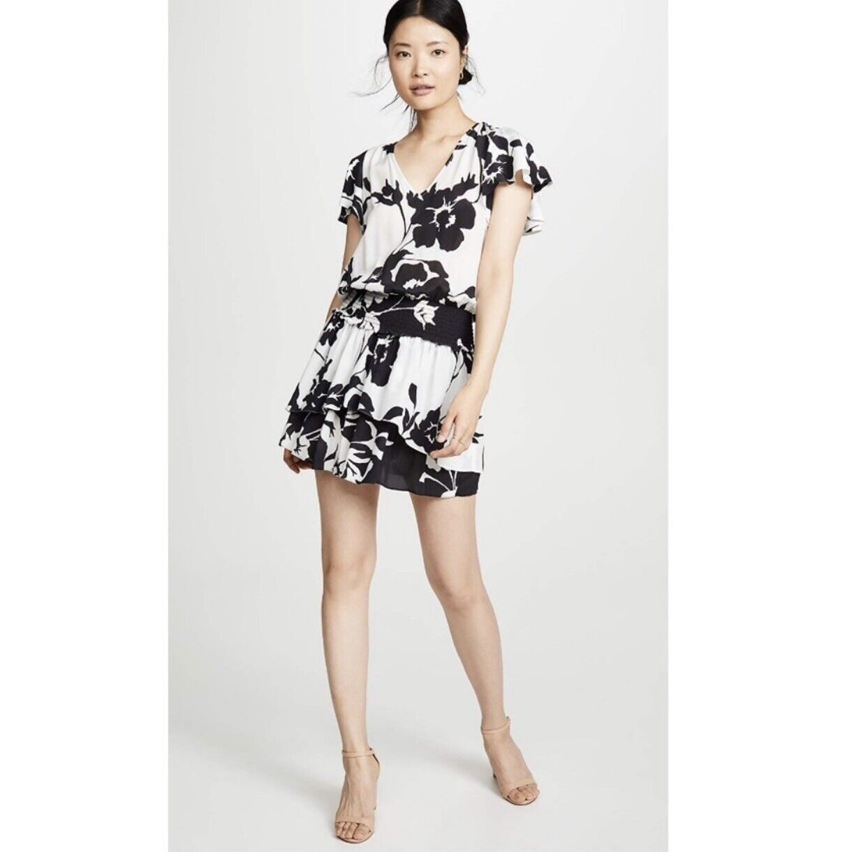 Ramy Brook Ingrid robe. Taille XS. Neuf avec étiquettes. Retail  425