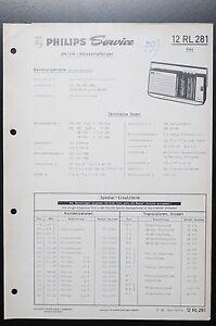Enjoyable Philips Radio 12Rl281 Rex Service Manual Manual Wiring Diagram O35 Wiring Digital Resources Sulfshebarightsorg