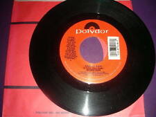 """Dance 45 Animotion """"Room To Move/Send It Over"""" Polydor 1988 NM"""