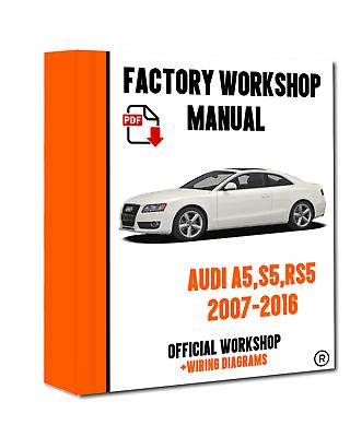 Car Manuals & Literature Vehicle Parts & Accessories *WORKSHOP ...