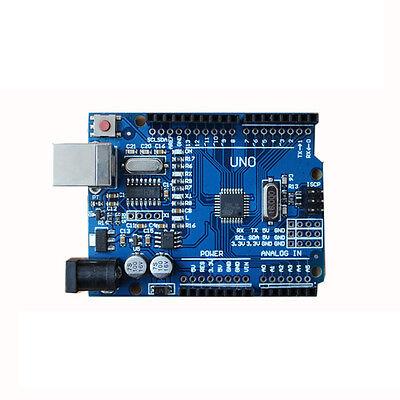 UNO R3 ATmega328P CH340G Mini USB Board for Compatible-Arduino DIY New