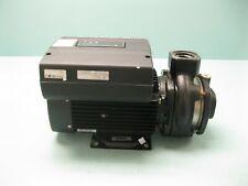 1 12 Npt Grundfos Cme10 2 Cast Iron End Suction Pump 3 Hp Motor P7 2836