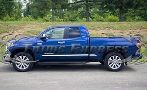 2007-2018-Toyota-Tundra-Double-Extended-Cab-Short-Bed-Body-Side-Molding-Trim-8Pc