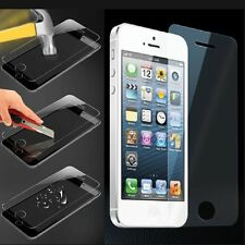 Premium HD Tempered Glass Film Screen Protector Guard for Apple iPhone 4s 4