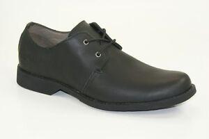 Timberland-Zapatos-City-Oxford-Impermeables-de-Cordones-Hombre-5924R