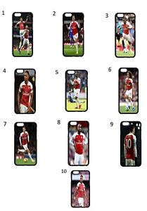coque iphone 7 arsenal