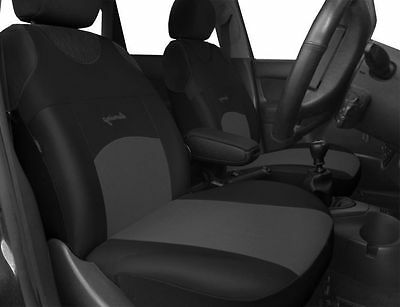FRONT SEAT COVERS for VAUXHALL VIVA CORSA