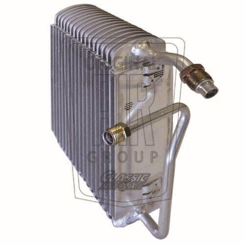 1980-81 FIREBIRD TRANS-AM A//C EVAPORATOR COIL CORE Air Conditioning AC FORMULA