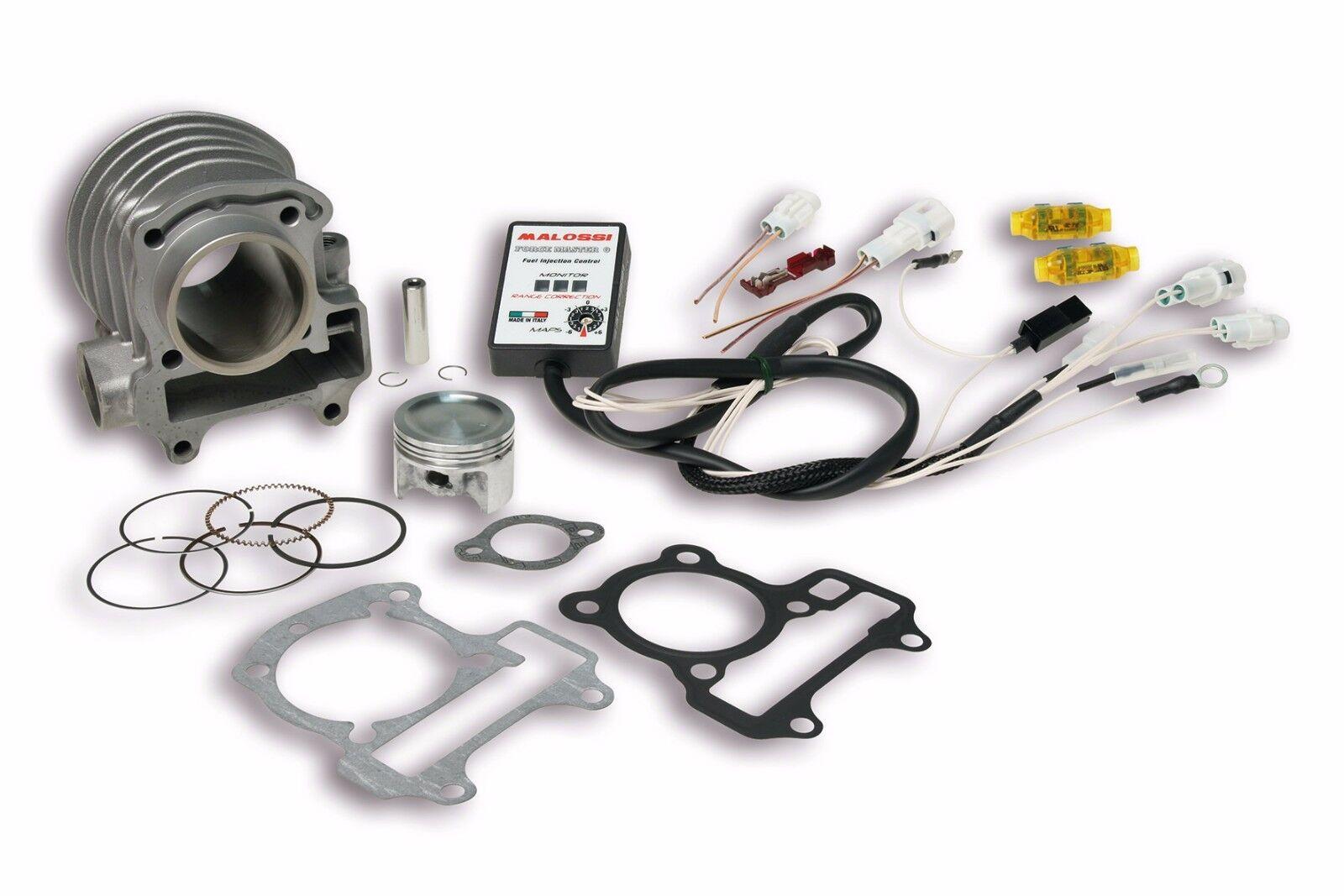 Malossi 85cc Big Bore Cylinder Kit For Honda Metropolitan Ebay Wiring Harness Norton Secured Powered By Verisign