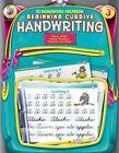 Beginning Cursive Writing Homework Helpers Grade 3 9780768207156
