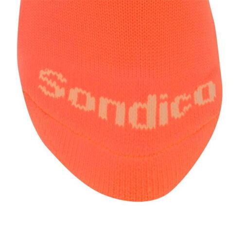 Sondico Football Classique Chaussettes Infant Kids Junior Homme toutes les couleurs toutes les tailles