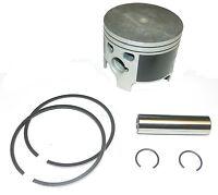 Wsm Mercury 3.5 Top Guided Piston Kit 2.5 Liter 9737t 9, 785-9737t9