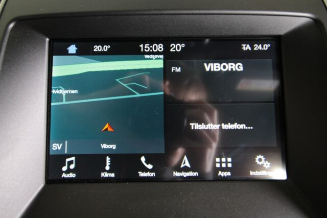 Ford S-MAX 2,0 EcoBlue ST-Line aut. Van